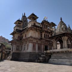 Mira Krishna Temple